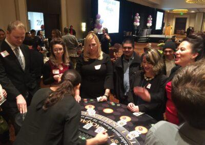 Vegas Theme Casino Party
